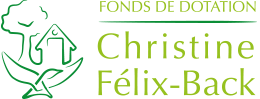 Dotation Christine Felix Logo